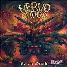 To the Death - Vinile LP di Nervochaos