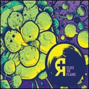 Flies to Flame - Vinile LP di Rosetta