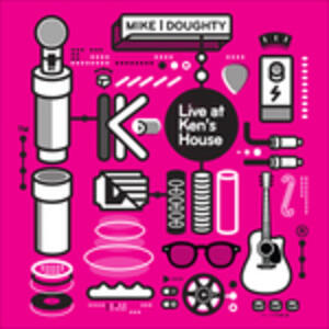 Live at Ken's House - CD Audio di Mike Doughty