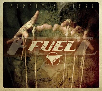 Puppet Strings - Vinile LP di Fuel