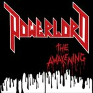 CD The Awakening di Powerlord