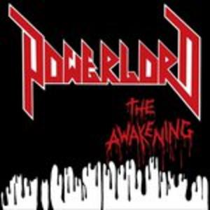 CD The Awakening di Powerlord