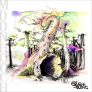 This Is Cave Music - Vinile LP di Moon Hooch