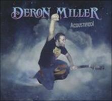 Acoustified - Vinile LP di Deron Miller