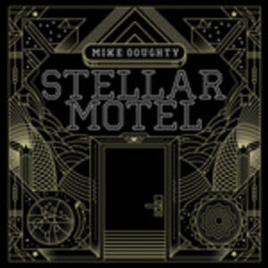 CD Stellar Motel di Mike Doughty
