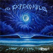 Sand in the Sky - Vinile LP di Expendables