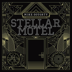 Vinile Stellar Motel Mike Doughty