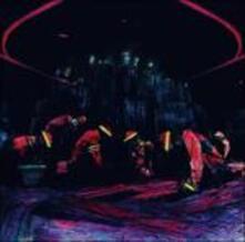 Worker - Vinile LP di Jacob Fred