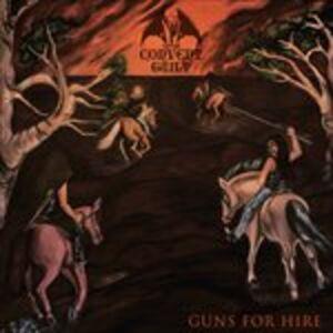 CD Guns for Hire di Convent Guilt