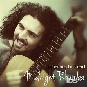 Midnight Rhumba - CD Audio di Johannes Linstead