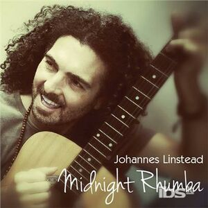 CD Midnight Rhumba di Johannes Linstead