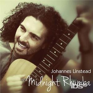 CD Midnight Rhumba di Johannes Linstead