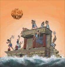 Minoans - Vinile LP di Giant Squid