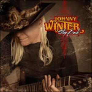 Step Back - Vinile 7'' di Johnny Winter