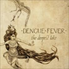Deepest Lake - Vinile LP di Dengue Fever