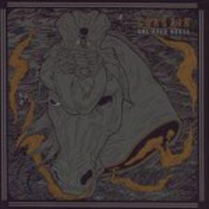 Foto Cover di One Eyed Horse, CD di Corsair, prodotto da Shadow Kingdom Records