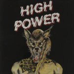 CD High Power di High Power