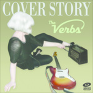 CD Cover Story di Verbs