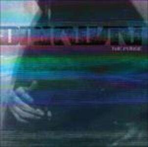Foto Cover di Purge, CD di Drkwav, prodotto da Royal Potato