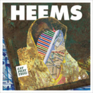 Eat Pray Thug - CD Audio di Heems