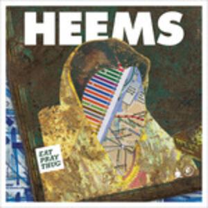 CD Eat Pray Thug di Heems