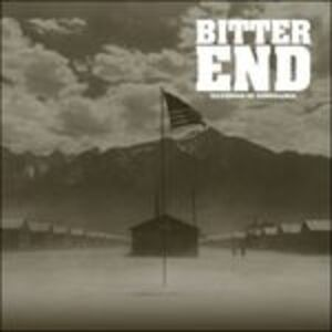 CD Illusions of Dominance di Bitter End