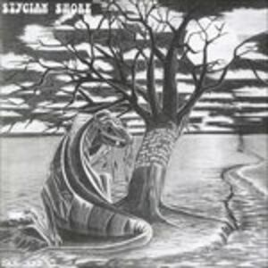 CD Stygian Shore di Stygian Shore