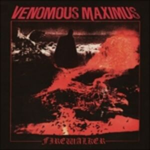 CD Firewalker di Venomous Maximus