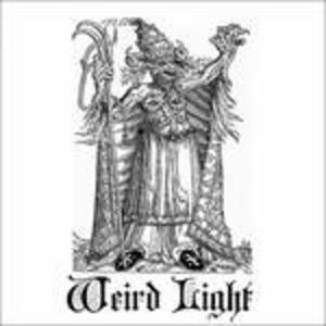 CD Doomicvs Vobiscvm di Weird Light