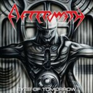 CD Eyes of Tomorrow di Aftermath