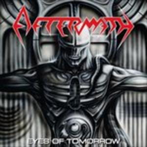 CD Eyes of Tomorrow di Aftermath