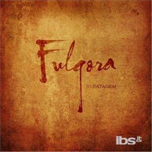 Stratagem - CD Audio di Fulgora