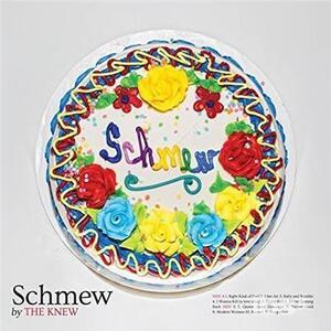 Schmew - Vinile LP di Knew