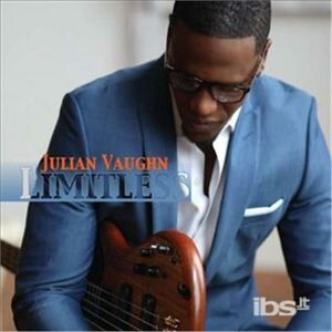 CD Limitless di Julian Vaughn