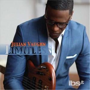 CD Limitless di Julian Vaughn