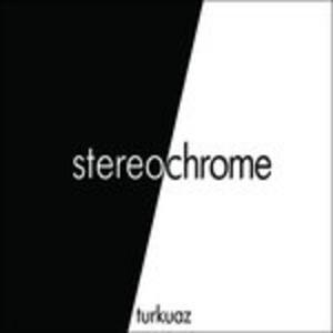 CD Stereochrome di Turkuaz