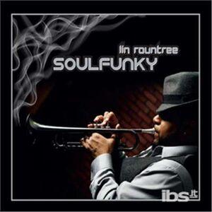 CD Soulfunky di Lin Rountree