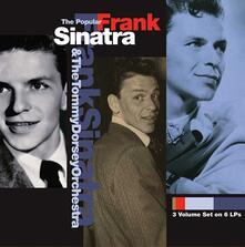 Popular Frank Sinatra 1-3 - Vinile LP di Frank Sinatra