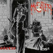 Goetta - Vinile LP di Mystifier