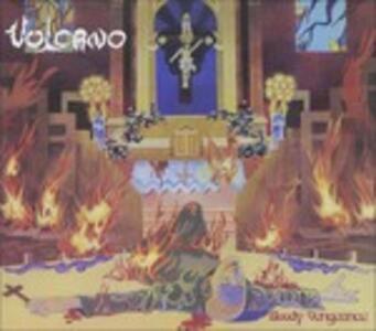 Bloody Vengeance - CD Audio di Vulcano