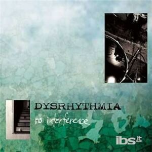 CD No Interference di Dysrhythmia