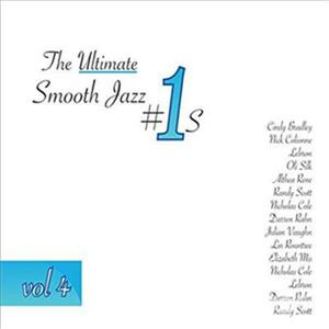 Ultimate Smooth Jazz - CD Audio