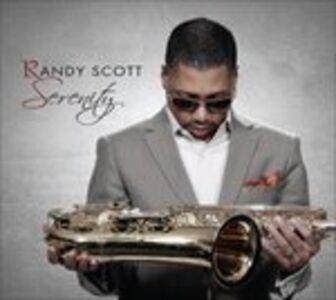 CD Serenity di Randy Scott