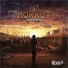 There Is No Map - Vinile LP di Sam Morrow