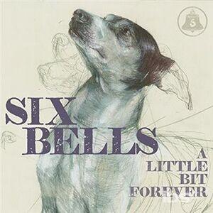 CD Little Bit Forever di Six Bells