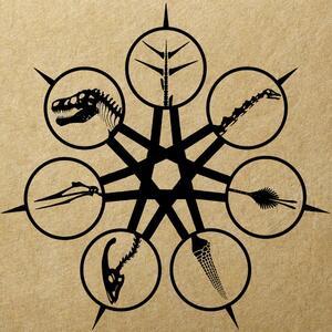 Antiquasauria - CD Audio di Ian Cooke