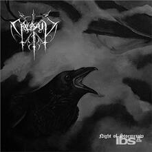 Night of Stormcrow - Vinile LP di Crebain