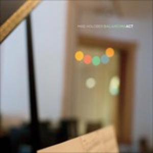 CD Balancing Act di Mike Holober