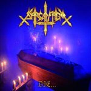 CD Die Hard di Sarcofago
