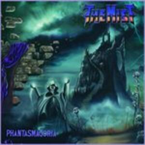 Phantasmagoria - CD Audio di Mist